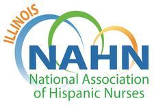 Susana Gonzalez, NAHN-IL Chapter President logo