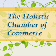 Greater Miami Holistic Chamber of Commerce logo