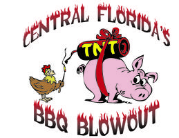 2014 Central Florida's BBQ Blowout!
