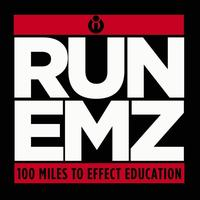 RUN EMZ Kickoff Party - 100 Mile Run for Education
