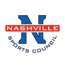 Nashville Sports Council logo