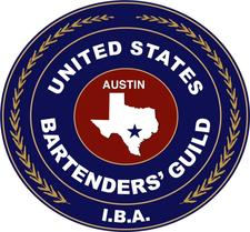 United States Bartenders' Guild   Austin Chapter logo