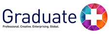 Birmingham City University - Graduate+ Events logo