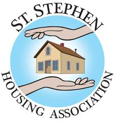 St. Stephen Housing Association logo