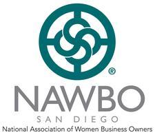 NAWBO San Diego logo