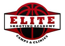 Elite Shooting Academy  logo