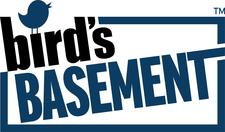 Bird's Basement logo