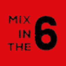 MIXINTHE6 logo