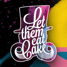 Let Them Eat Cake logo