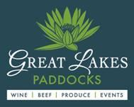 Great Lakes Paddocks logo