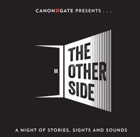 Canongate presents … The Other Side:  A Night of...