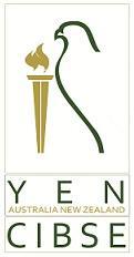 CIBSE YEN ANZ logo