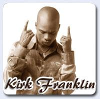 CBG Arts Swesh ENT in association with KIRK FRANKLIN &...