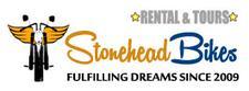 StoneheadBikes logo