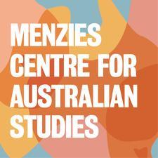 Menzies Centre for Australian Studies, King's College London logo