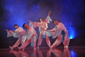 UESTC Student Art Troupe Performance