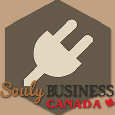 Souly Business Canada logo