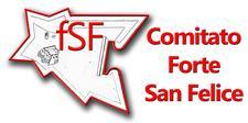 Comitato per il forte San Felice logo