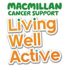 Living Well Active / Dorset logo