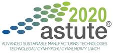 ASTUTE 2020, Computational Foundry, IMPACT & ESTnet logo