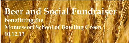 Beer and Social Fundraiser