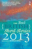 The Best British Short Stories 2013 Launch