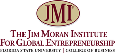 Jim Moran Institute logo