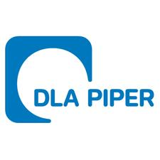 DLA Piper Graduate Recruitment logo