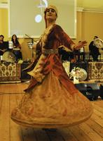 Workshop:Traditional Persian Dance for Children