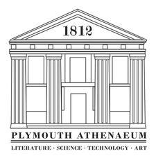 The Plymouth Athenaeum logo