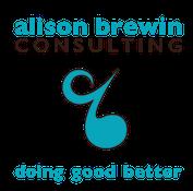 Alison Brewin Consulting logo