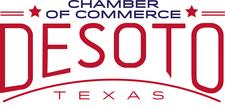 The DeSoto Chamber of Commerce logo