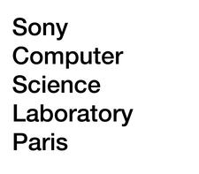 Sony Computer Science Laboratory logo