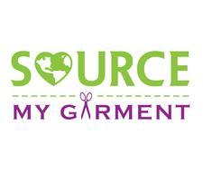 Source My Garment logo
