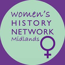 Women's History Network - Midlands Region logo