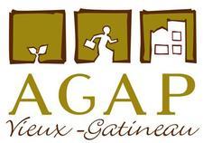 Association des gens d'affaires et professionnels du Vieux-Gatineau logo