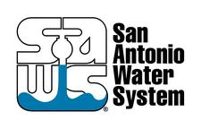 San Antonio Water System logo