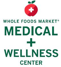 Whole Foods Market Medical and Wellness Center Austin logo