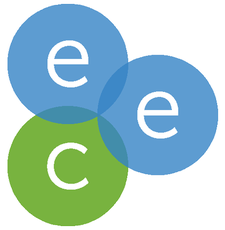 The Employment and Education Centre  logo