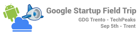 Google Startup Field Trip
