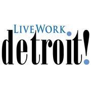 LiveWorkDetroit! October 19th