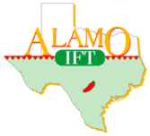 AlamoIFT Kickoff  Meeting and Dinner - Impact of the...