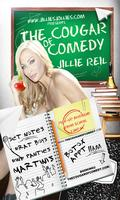 Hot Girls of Comedy at Comedy Store with Jillie Reil:...