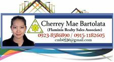 Cebu Homes and Lifestyle Living logo