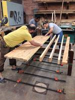 WOODWORKING 101 (4 Week Series) - 10/3, 10/10, 10/17,...
