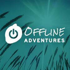 Offline Adventures logo