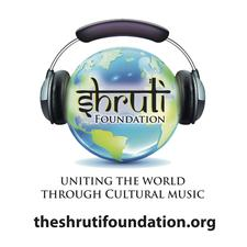 Shruti Foundation, Tampa logo