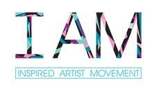 Inspired Artist Movement  logo