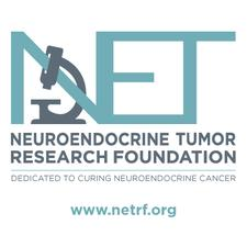 Neuroendocrine Tumor Research Foundation  logo