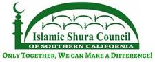 Islamic Shura Council of Southern California  logo